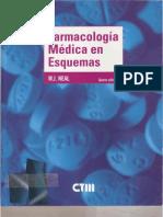 Farmacología en Esquemas_Neal_5ª edicion 2007 completo