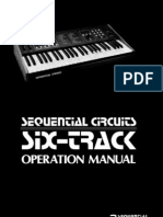 Sequential Circuits SixTrak Manual