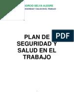 Plan de Seguridad y Salud Consorcio Selva Alegre