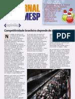 Jornal AEAMESP nº 26