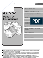 Manual E-510