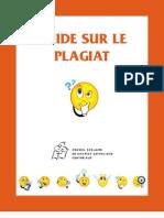 Guide Sur Le Plagiat 1