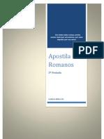 Apostila Romanos