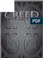 30770814 Creed My Sacrifice Guitar Tabs