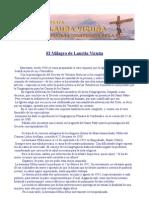 El Milagro de Laurita