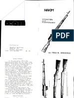 Hakim Operation and Mainenance Manual by Fred R Birkhimer