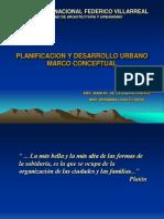 1 Planif y Des Urbano Marco Conceptual