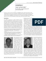 Robert Deschenaux, Bertrand Donnio and Daniel Guillon- Liquid-crystalline fullerodendrimers