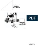 VCADS User Manual Volvo