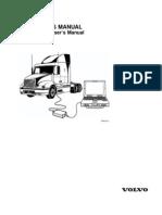 VCADS User Manual Volvo