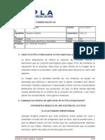 AUTOEVALUACION FORMATIVA Nº 06