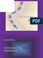 Chapter 3 Motion2D