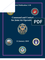 Command and Control for Joint Air Operations