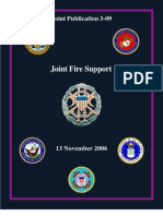Joint Fire Support