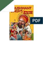 Khushwant Singh's Joke Book 5