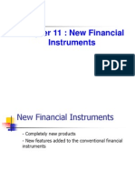 Financial Instrument