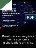 Nordestes do Brasil