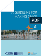 Joint Strategy Making Space