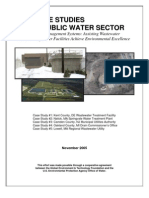 Case Study Ems Water Sector