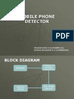 Mobile Bug Power Point Presentation