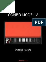 manual en Inglés Roland SPD-20 | Synthesizer | Drum Kit