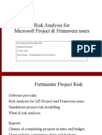 PertmasterProjectRisk -11-07-02