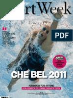 Sport Week n°47 - 18/12/2011
