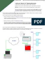 Sistemi Di Monitoraggio Dati Per Stazioni Di Teleriscaldamento - Marcom Wiki