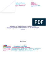 HAZEL Manual de Planeam_ Eval Educ_inicial