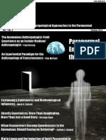 Paranthropology Vol 1 No 2