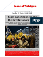 In Defence of Trotskyism No. 3