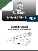 Manual Mini 8162