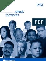 TB Fact Sheet