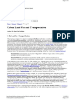 Land Use and Transportatiion.ht