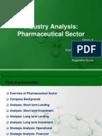 Pharma Accounts