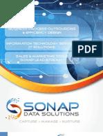 SONAP Brochure V3