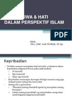 Kajian Jiwa Dalam Perspektif Islam - Aziz
