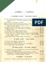 Glasnik Zemaljskog Muzeja 1909./god.21 knj.1