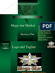 megastar-BusinessPlanPresentation