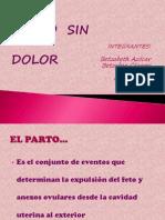 Chile Crece Contigo y Parto Sin Dolor