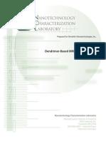 Dendrimer-Based MRI Contrast Agents