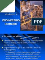 Engeco Chap 01 - Introduction to Engineering Economy