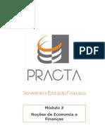 ANBID CPA 10 - Módulo 3 Economia e Finanças