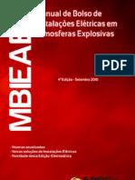 MBIEAEx_Manual de Bolso de Instalações Elétricas em Atmosferas Explosivas