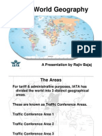 4 IATA World Geography