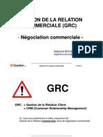 Gestion de La Relation Commerciale2009 - GRC