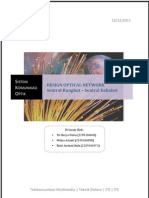 Design Optical Network