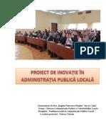 Inovatie in APL