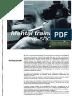 Libro Mental Training in Shooting