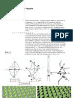 Modular Pneumatic Façade System (MPFS) Final Presentation